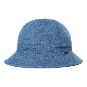 Brixton Denim Bucket Hat